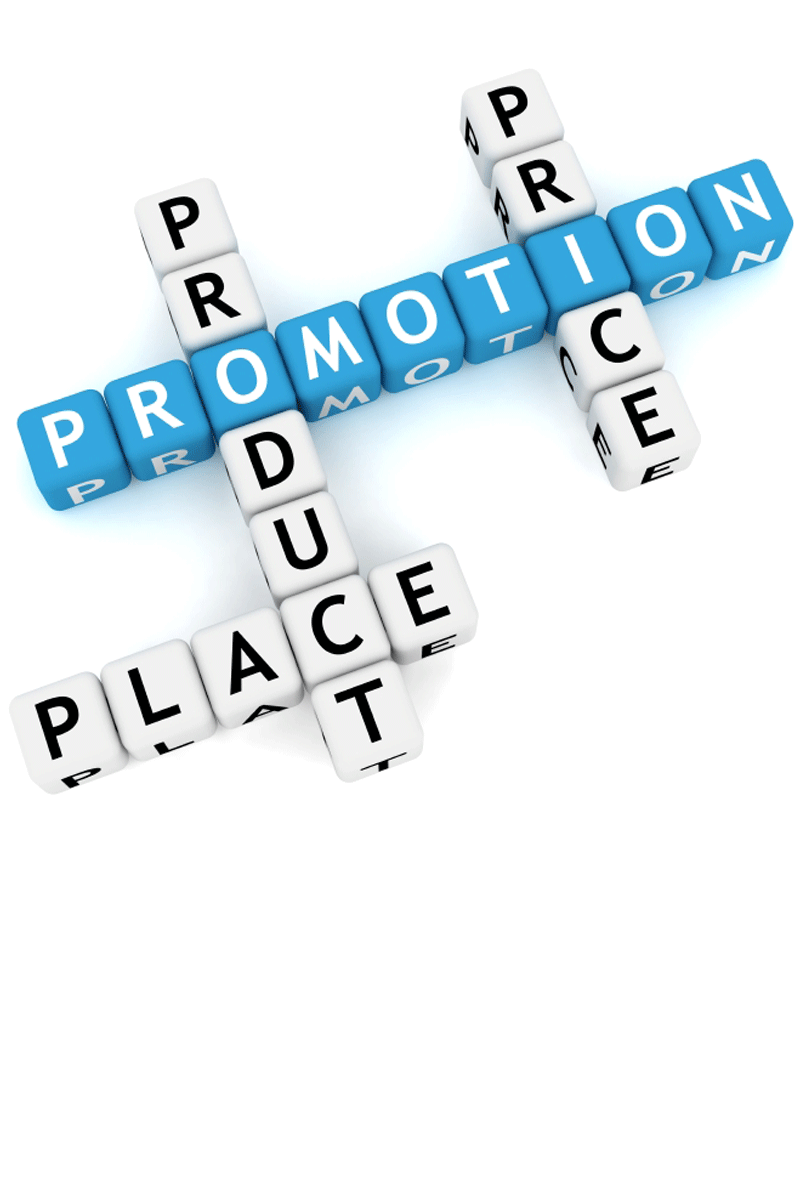 Promotional | Items